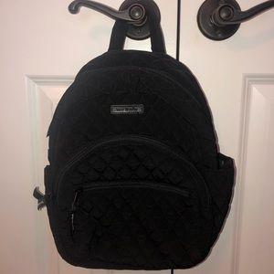 Vera Bradley- Essential compact backpack